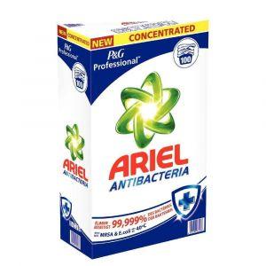 Ariel Lessive poudre antibactérien 100 doses