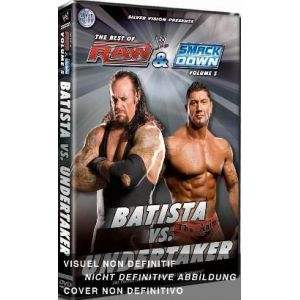 The Best of Raw et Smackdown - Volume 5