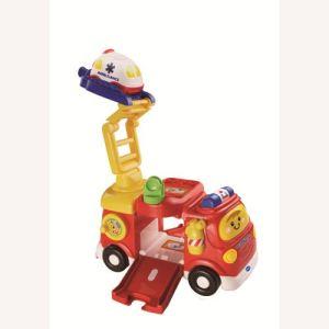 Vtech Tut Tut Bolides Mon super camion de pompiers