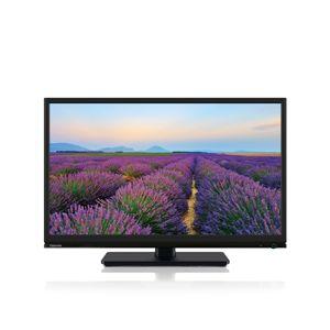 Toshiba 24D1543DG - Téléviseur LED 61 cm avec DVD intégré