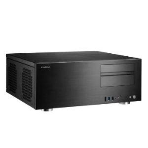 Lian Li PC-C60 - Boîtier Multimédia HTPC sans alimentation