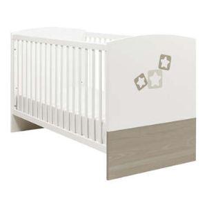 lit conforama 140 comparer 592 offres. Black Bedroom Furniture Sets. Home Design Ideas