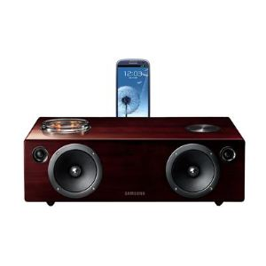 Samsung DA-E750 - Double Dock Bluetooth 3.0 pour iPod / iPhone / iPad