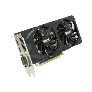 Sapphire Technology 11200-16-40G - Carte graphique Radeon HD 7850 1 Go GDDR5 PCI-E 3.0