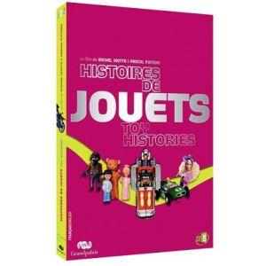Histoires de jouets : Exposition 2011 au Grand Palais