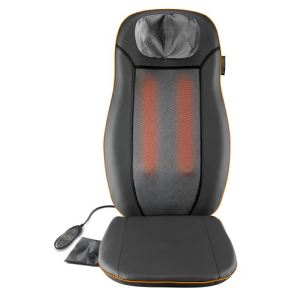 Medisana MCN - Matelas de massage shiatsu pour siège
