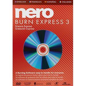 Nero Gravure Express 3 pour Windows