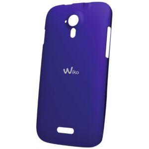 Wiko WIBKC0010 - Coque ultra fine pour Cink Five