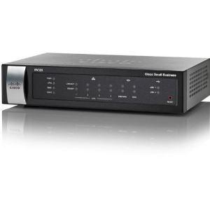 Cisco RV320-K9-G5 - Routeur Small Business RV320 Wan VPN