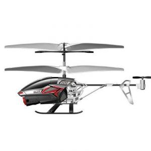 Silverlit Spy Cam II - Hélicoptère radiocommandé avec caméra