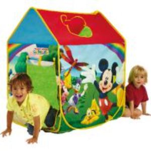 Room Studio Tente Pop up Mickey