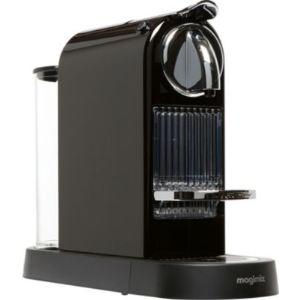 Magimix M190 CitiZ - Machine à café Nespresso