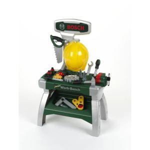 Klein Etabli Junior Bosch avec outils profiline