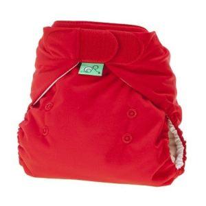 TotsBots Culotte de protection stretch pour couche en tissu taille1