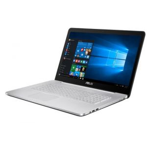 "Asus N752VX-GC197T - 17.3"" avec Core i7-6700HQ 2.6 GHz"