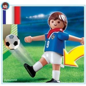 achatterrain football playmobil