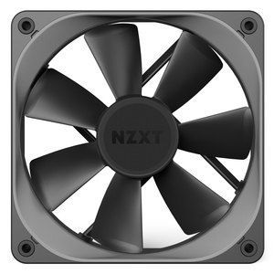 Nzxt AER P120
