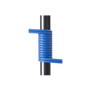HP QK733A - Fibre optique Premier Flex LC/LC OM4 2 Multi-mode 2 m