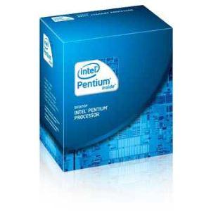Intel Pentium G840 (2,8 GHz) - Socket LGA1155