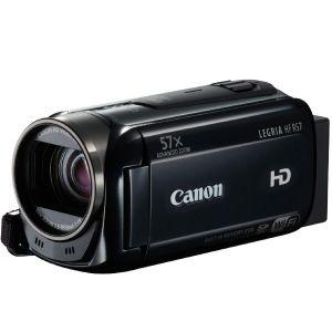 Canon HF R57 - Caméscope