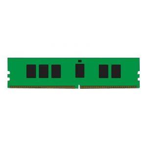 Kingston KVR21R15S8K4/16 - Barrette mémoire ValueRAM 16 Go (4 x 4 Go) DDR4 2133 MHz DIMM 288 broches