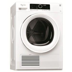 Whirlpool DSCX 80110 - Sèche linge frontal à condensation 8 kg