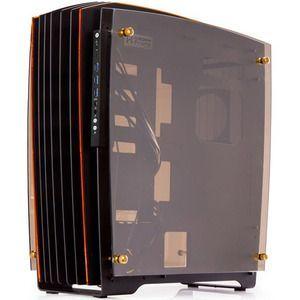Inwin H-Frame 2.0 - Boîtier Grande tour Edition Limitée avec alimentation