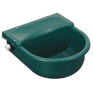 Kerbl S522 - Bol 3L plastique vert 22522
