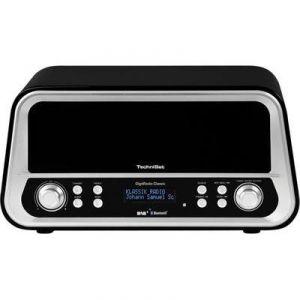 TechniSat DigitRadio Classic - Radio de bureau