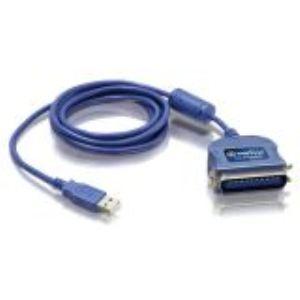 TrendNet TU-P1284 - Convertisseur USB vers Parallèle