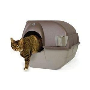 Demavic Maison de toilette auto-nettoyante (grand modèle)