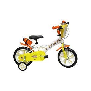 "Mondo 25262 - Vélo enfant Moi, moche et méchant 14"""