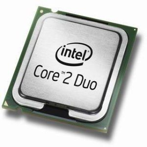 Intel Core 2 Duo Mobile T6400 (2 GHz) - Socket PGA478