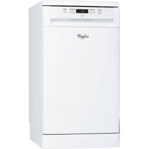 Whirlpool ADP 402 - Lave-vaisselle 10 couverts