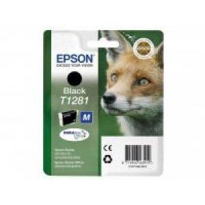 Epson T1281 - Cartouche d'encre noire