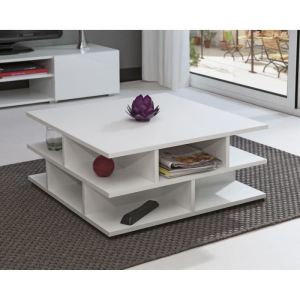 Table basse multicases Mad