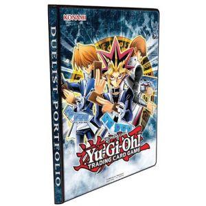 Konami Accygo028 - Cartes Yu-gi-oh! Jcc Portfolio générique 9 cases 2014