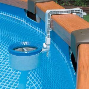 Skimmer pour piscine hors sol comparer 77 offres for Skimmer pour piscine
