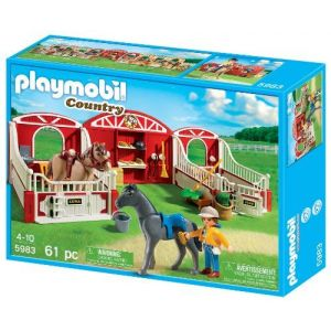 Playmobil city action 5473