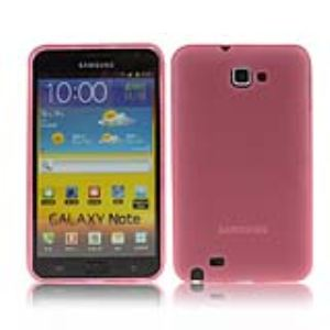 High-Tech Place CSSGNSMR01 - Coque pour Samsung Galaxy Note / i9220 / N7000