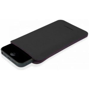 Macally MPOUCHP6 - Housse pour iPhone 5C