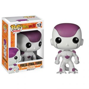Funko Figurine Pop! Dragon Ball : Freezer forme finale