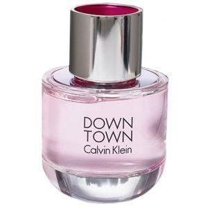 Calvin Klein Down Town - Eau de parfum pour femme
