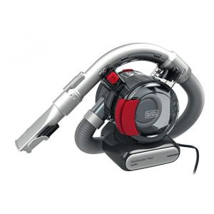 Black & Decker Dustbuster Flexi PD1200AV-XJ - Aspirateur à main