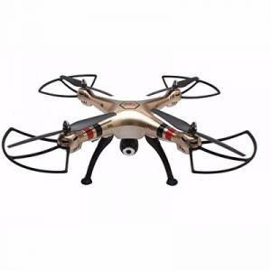 Syma Toys X8HW FPV Wifi avec caméra HD 720P altimètre - Drone