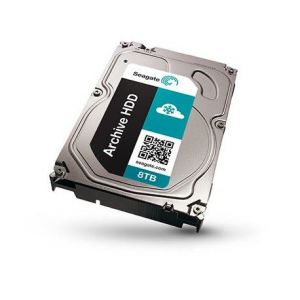 "Seagate ST5000AS0011 - Disque dur interne 5 To 3.5"" SATA III 5900rpm"