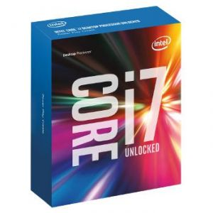 Intel Skylake Core i7-6700K (4.0 GHz) - Socket LGA1151