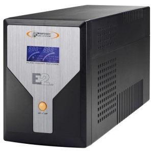 Infosec E2 LCD 1500 - Onduleur 1500 VA prise IEC