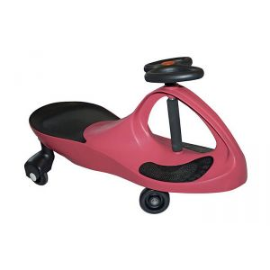 Voiture Kids-Car avec roues en gomme