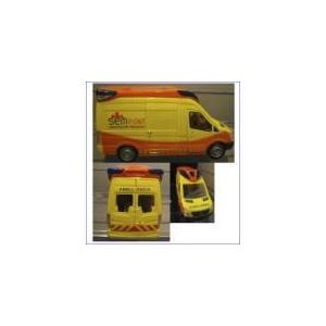 Kiddus GT3151 - Ambulance Sem